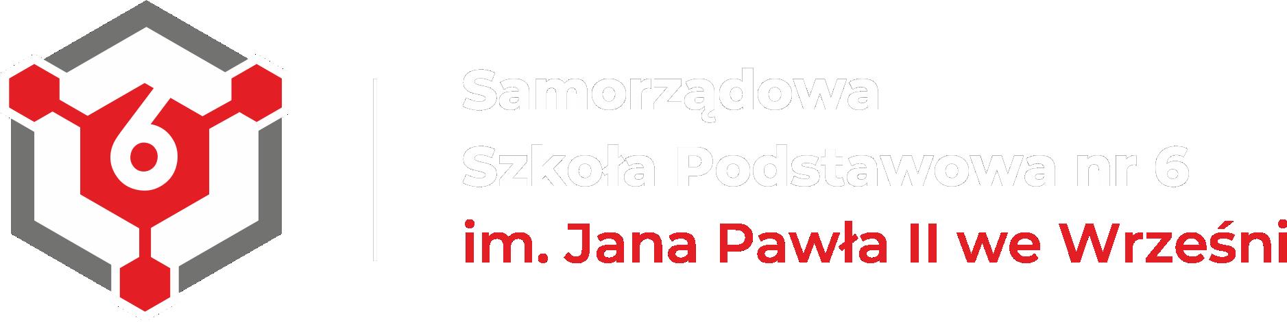 Samorządowa Szkoła Podstawowa nr 6 im. Jana Pawła II we Wrześni