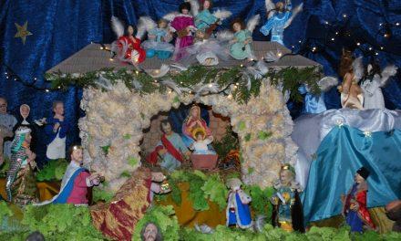 Konkurs na najpiękniejszą Szopkę Bożonarodzeniową