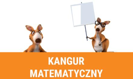 Wpłaty na Kangura
