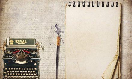 Międzynarodowy Dzień Pisarzy i Pisarek
