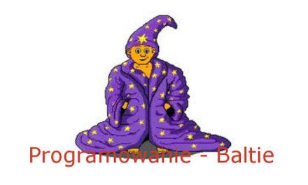 Międzynarodowy konkurs programistyczny Baltie 2021