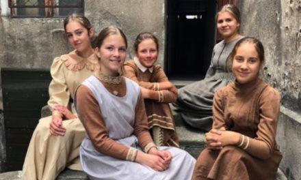 Dzieci wrzesińskie po 120 latach